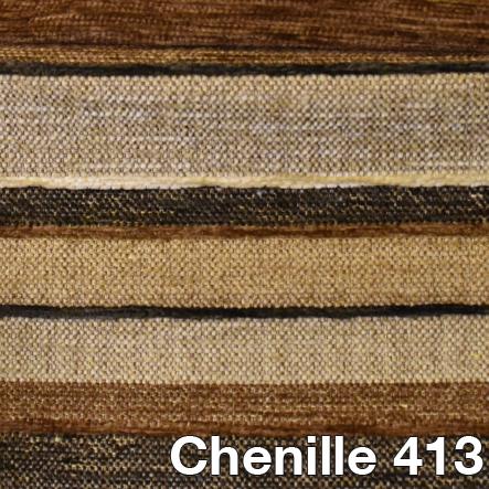 Chenille 413-2
